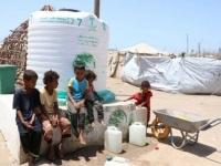 تصدي السعودية لأزمة نقص المياه.. حياة بائسة أفقدها الحوثيون آدميتها
