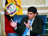 لهذا السبب.. نائب رئيس الإكوادور يستقيل من منصبه