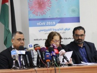 فلسطين: سيطرنا على كورونا رغم زيادة الإصابات
