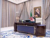 """""""الوزراء السعودي"""" يرحب بإدانة مجلس الأمن الاستهداف الحوثي للمملكة"""