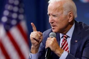 """بايدن: حال انتخابي رئيساً سأعيد أمريكا لـ""""الصحة العالمية"""""""