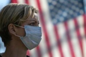"""أمريكا تسجل أكثر من 60 ألف إصابة بـ""""كورونا"""""""
