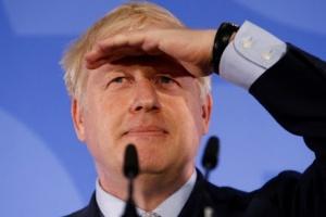 جونسون يؤكد استعداد بريطانيا مغادرة الاتحاد الأوروبي