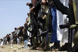 البيان: اتساع رقعة الاقتتال الحوثي