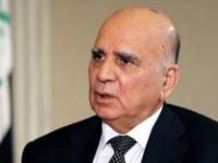 لهذا السبب.. وزير الخارجية العراقي يبعث برسالة لنظرائه الأوروبيين
