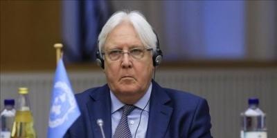 العرب: إيران وراء رفض الحوثيين مبادرة غريفيث