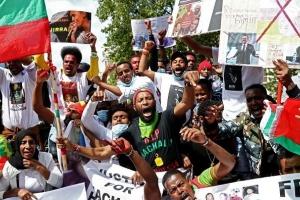 إثيوبيا: ارتفاع حصيلة ضحايا أعمال العنف إلى 239 قتيلا