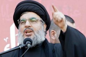 صحفي لـ نصرالله: لن يتغيير شيئًا في لبنان قبل تسليم سلاحك