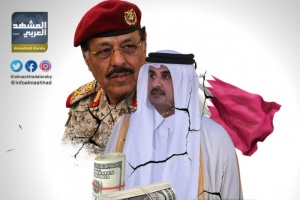مخطط تيار قطر في الشرعية.. كيف يتلاعب باتفاق الرياض؟ (تحليل)
