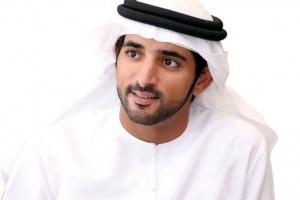 حمدان بن محمد يُطلق مؤشر دبي للأمن الإلكتروني