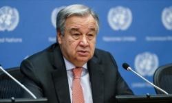الأمم المتحدة تطالب بضرورة وقف التصعيد في ليبيا