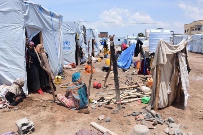 مفوضية اللاجئين: 76% من ضحايا النزاع نساء وأطفال
