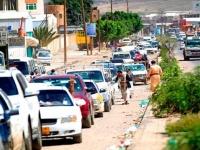 أزمة النفط المفتعلة.. سكين الحوثي الذي يذبح السكان
