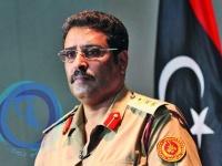المسماري: النوايا التركية واضحة للسيطرة على ليبيا