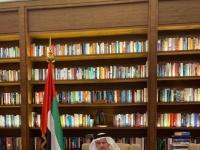 قرقاش: نعمل في إطار عربي لدعم الحل السياسي في ليبيا