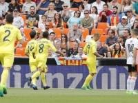 فياريال يهزم خيتافي بثلاثية في الدوري الإسباني