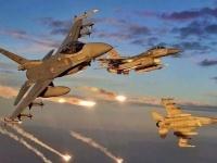 التحالف الدولي يستهدف أوكارًا لداعش شمالي العراق