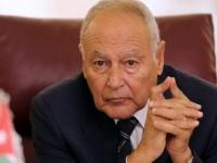 الجامعة العربية: نرفض كافة التدخلات الأجنبية في ليبيا