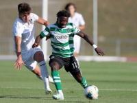 ماريتيمو يواصل انتفاضته في الدوري البرتغالي بفوز ثمين على بوافيشتا