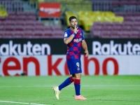 برشلونة يطيح بجاره إسبانيول من دوري الدرجة الأولى ويقلص الفارق مؤقتا مع ريال مدريد