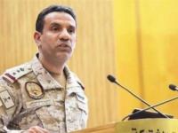 التحالف: القصف الحوثي لمأرب استهدف تجمعا سكنيا