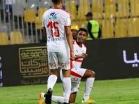رابع حالة.. إصابة لاعب الزمالك المصري بفيروس كورونا