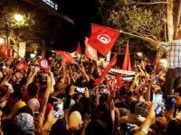 تونس.. اشتباكات بين الجيش ومحتجين في تطاوين