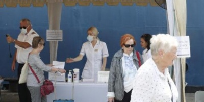الصحة الروسية تحذر متعافي كورونا من مرض آخر