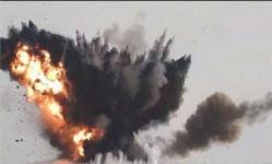 بميناء الصليف.. التحالف العربي يدمر زورقين حوثيين مفخخين