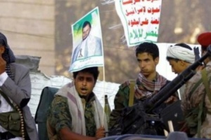 بعد خلافات.. مليشيا الحوثي تعدم مسؤولها لزراعة الألغام