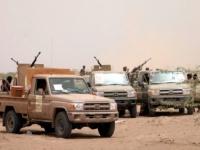 خسائر ثقيلة للحوثيين في هجوم على حيس