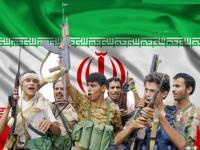 """أسلحة مهربة ضبطتها أمريكا.. إرهاب حوثي """"مصنوع في إيران"""""""