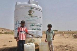 في يونيو.. 3.2 مليون لتر مياه للخوخة