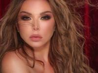 """رزان مغربي بطلة """"صابر وراضي"""" أمام أحمد آدم"""