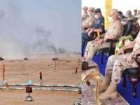 وزير الدفاع والإنتاج الحربي المصري: مستعدون للتصدي لأي تهديد لأمننا القومي