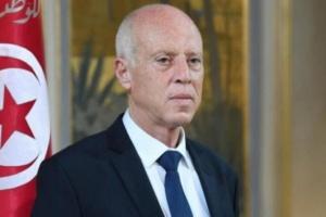 الرئيس التونسي: البعض يسعى لتفجير الدولة من الداخل وضرب مؤسساتها