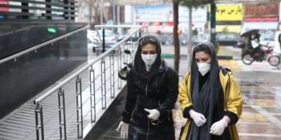 إيران تسجل 2079 إصابة جديدة بكورونا و221 وفاة