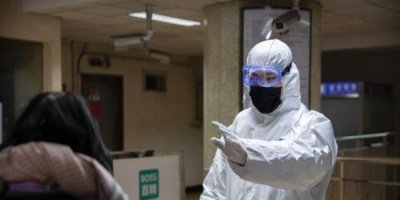 اليونان تسجل 50 إصابة جديدة بكورونا دون وفيات