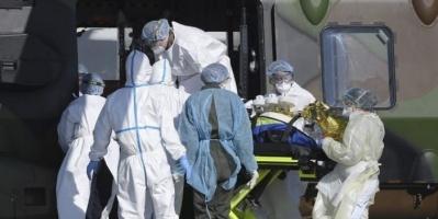 المكسيك تسجل أعلى عدد إصابات بفيروس كورونا
