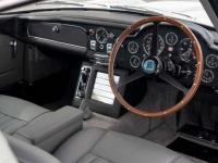 أستون مارتن تعيد إحياء سيارتها DB5 الأسطورية
