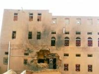 إدانات واسعة لقصف الإخوان أهالي باعرام