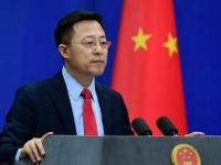 """الصين تهدد أمريكا بفرض عقوبات مماثلة: """"سنتخذ إجراءات حازمة للرد"""""""