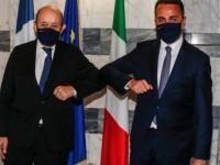 إيطاليا وفرنسا: يجب احتواء أي انحراف للأزمة الليبية وإطلاق عملية برلين للسلام