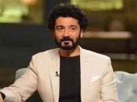 خالد النبوي عن محمود رضا :أسطورة فنية أعطى لنا البهجة زمنًا طويلًا