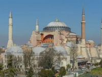 اليونان تنتقد قرار أردوغان تغيير وضع آيا صوفيا: استفزاز علني