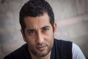 عمرو سعد ناعيًا محمود رضا :جزء من تاريخ الفن اللي كلنا بنحن له