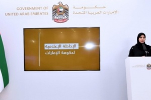 الإمارات تسجل 473 إصابة جديدة بكورونا وحالتي وفاة