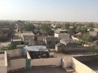 مليشيا الحوثي تغلق منفذ سقم جنوب حيس