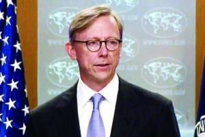 هوك: النظام الإيراني يواجه أزمة شرعية
