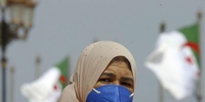 الجزائر تُسجل 8 وفيات و434 إصابة جديدة بكورونا